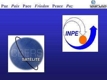 Novo Sistema de Processamento CBERS 1 e 2 - INPE-DGI