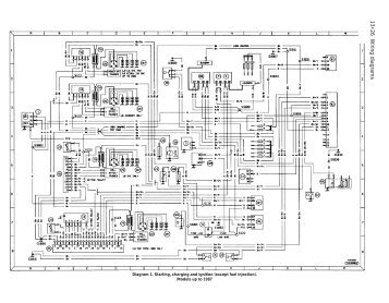 1979 ford alternator wiring diagram opel manta/ascona/1900 wiring diagram - goin design #6