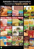 Pasadena - Adelaides Finest Supermarkets - Page 5