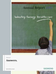 Mohsin Annual Report-Final 1-91:Layout 1.qxd - Siemens Pakistan