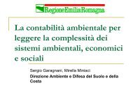 Scarica la presentazione - Agenda 21 Locale del Comune di Ravenna