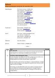 Referat 28. november - fyensstift.dk