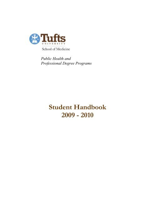 Tufts Academic Calendar.Academic Calendar Home Tufts University School Of Medicine