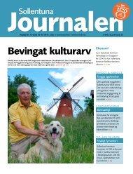 Sollentunajournalen nr 5 2013 - Sollentuna kommun