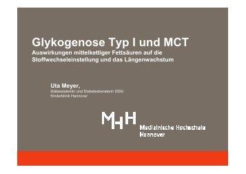 Glykogenose und MCT in Fulda 24.06.2010 - APD