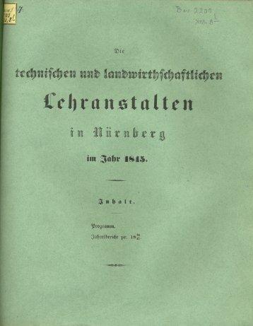 t. - Georg-Simon-Ohm Hochschule Nürnberg