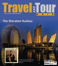 1 - Travel News