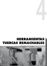 Máquina tuerca remachable - Ferreteria-anserjo