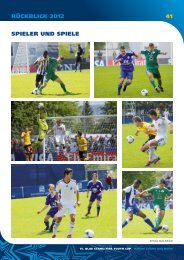 pdf (6,8 mb) - 75. Blue Stars/FIFA Youth Cup