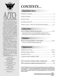 1) ATQ Spring 2006 Pages - Airlift/Tanker Association