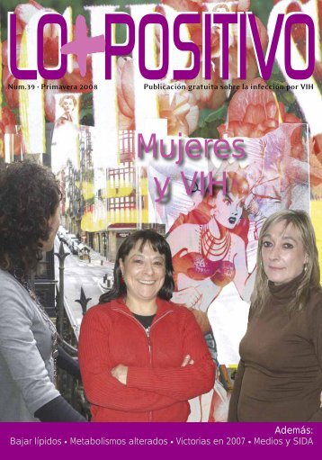 Mujeres y VIH - Sida Studi