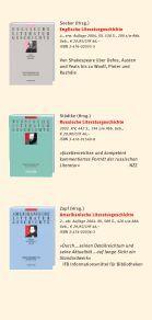 Literatur Geschichten - Seite 7