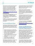 Profiling Solutions – East Toronto's Health Collaborative: A ... - crncc - Page 2