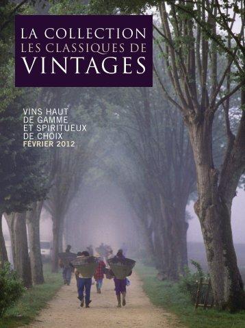 bordeaux primeur 2009 - Vintages