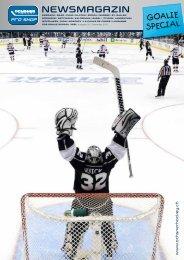 goalie - Ochsner Hockey