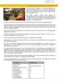 Umweltmanagement lebt durch die Mitarbeiter - Seite 6