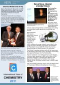 2011 Quarter 3 - AIBN - University of Queensland - Page 3