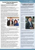 2011 Quarter 3 - AIBN - University of Queensland - Page 4