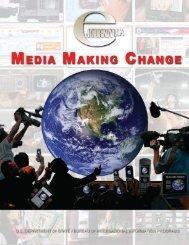 Media Making Change - Embassy of the United States