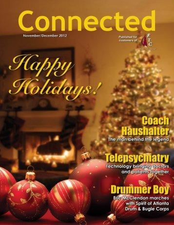 Nov/Dec 2012 issue - FTC