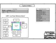 Schematics for LPRP