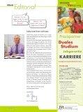 HOCHzwo - Ausgabe 1/2010 - der Studienakademie Bautzen - Seite 3