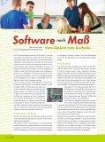 HOCHzwo - Ausgabe 1/2010 - der Studienakademie Bautzen - Seite 4
