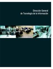 Dirección General de Tecnología de la Información - Suprema Corte ...