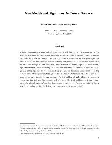 thesis genetic algorithm 2008