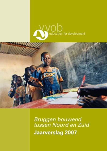 Download VVOB Jaarverslag 2007