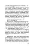 OZNACZANIE POZIOMU ZAWARTO CI B(a) - Zakład Chemii ... - Page 5
