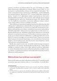 Aktiivisten havainnoinnista ulkopuolisten kuuntelemiseen? - Page 6