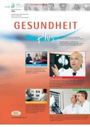 0180 - 200 8001 - Gesundheitsnetz Ostalbkreis