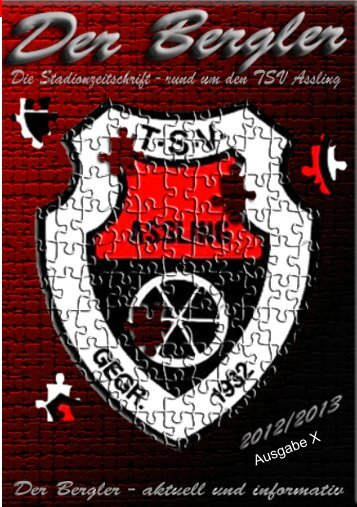 Der Bergler X - TSV Assling