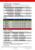 Der Bergler X - TSV Assling - Page 6