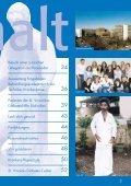 Vincenz AktuellÜber - St. Vincentius-Kliniken gAG - Page 3