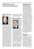 Vincenz AktuellÜber - St. Vincentius-Kliniken gAG - Page 6