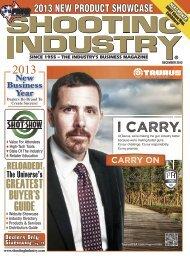 Shooting Industry - ElectronicsAndBooks