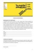 BANDO_MOSTRA 2009 - Diras - Università degli Studi di Genova - Page 6