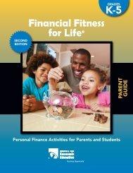 K-5 Financial Fitness for Life® - EconEdLink