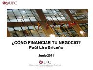 Como financiar tu negocio.pdf - My Laureate