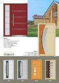 Vhodna vrata_PRESTIGE - Katalog / lipbled - Page 2
