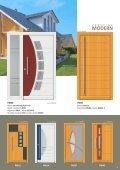 Vhodna vrata_PRESTIGE - Katalog / lipbled - Page 3