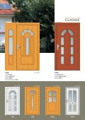 Vhodna vrata_PRESTIGE - Katalog / lipbled - Page 5