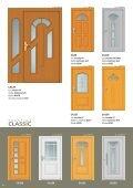 Vhodna vrata_PRESTIGE - Katalog / lipbled - Page 6
