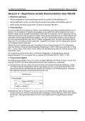 Aufgaben zum Praktikum - Page 5