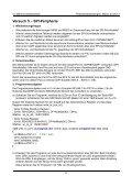 Aufgaben zum Praktikum - Page 6