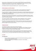 Guide de la location Avis en France http://www.avis.fr - Page 5