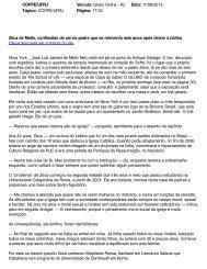 COPPE/UFRJ Página: 17:02 Zeca de Mello ... - Crie/Coppe/UFRJ