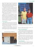 Solar Comfort in the Idaho Wilderness: Off-Grid PV - Equal Parenting ... - Page 6